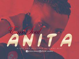 E Soul - Anoita (Prod SingzBeat)