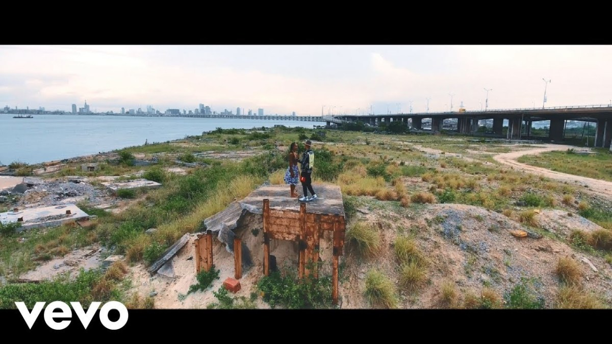 VIDEO: Tekno – Jogodo