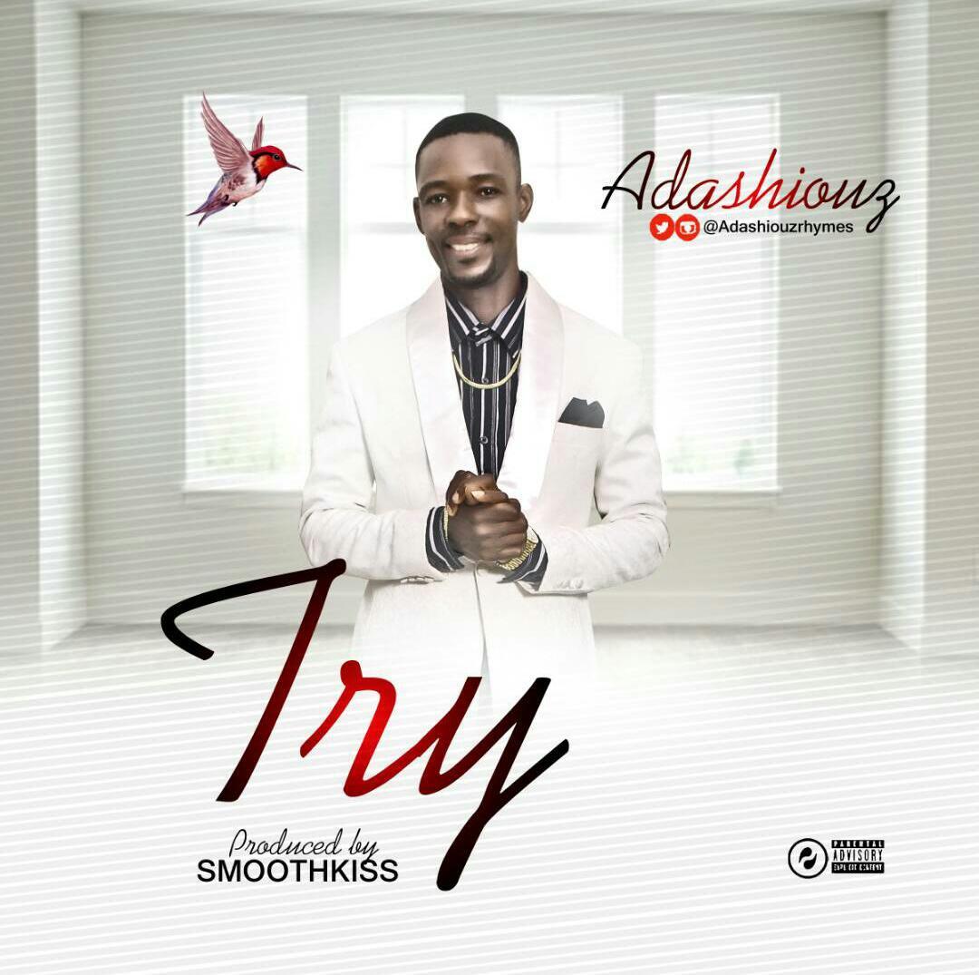 Adashiouz - Try (Prod. SmoothKiss)