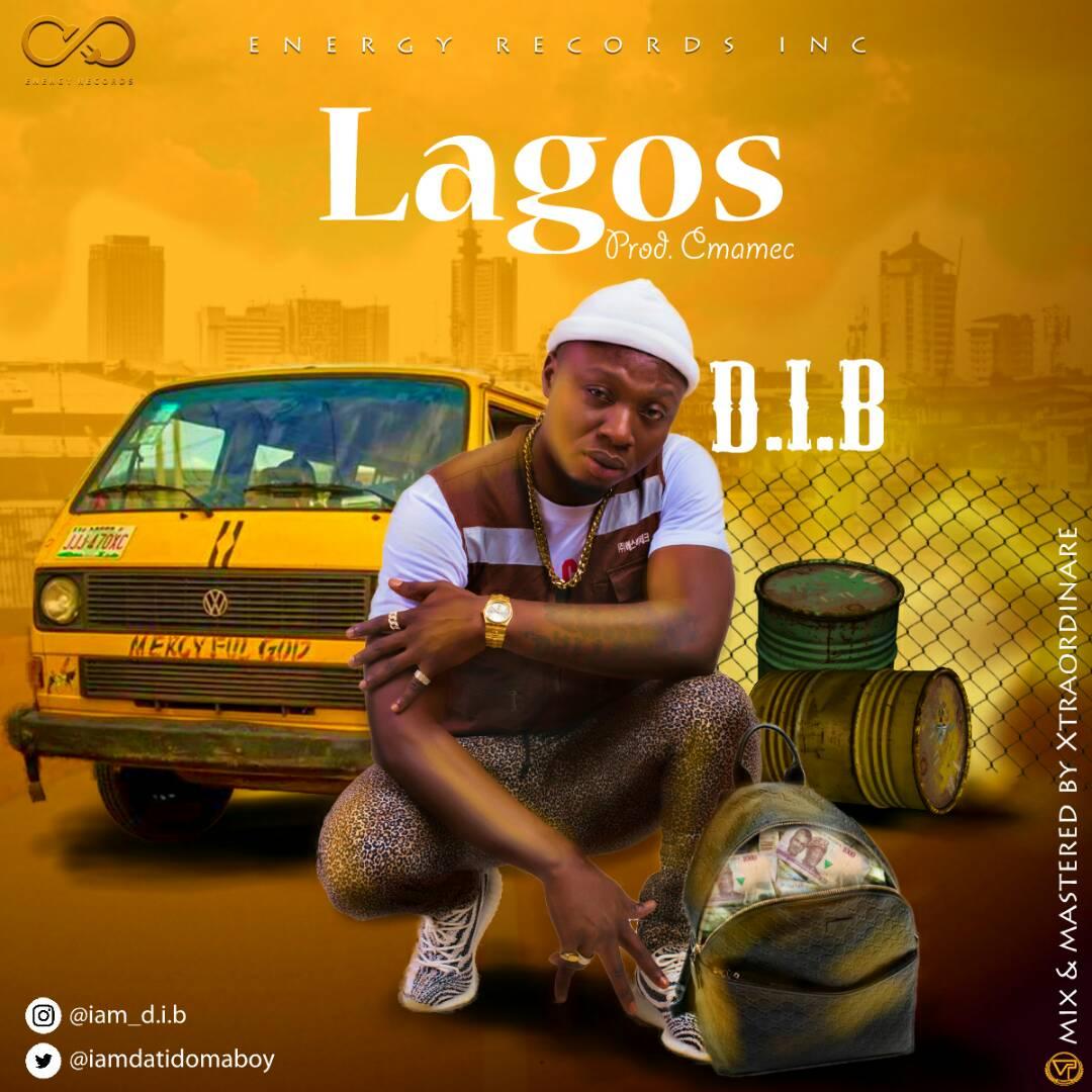 D.I.B - Lagos