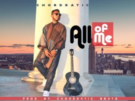 Chordratic - All Of Me