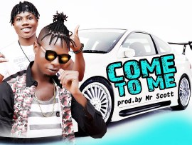 KK Nwobi ft SilvaMiami - Come To Me