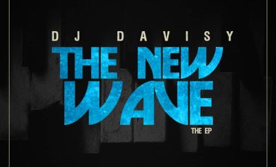 DJ Davisy - The New Wave EP