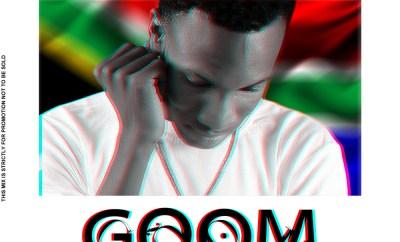 DJ Ken Ft Busiswa, Distruction Boyz & Tipcee - Gqom Tension Mix