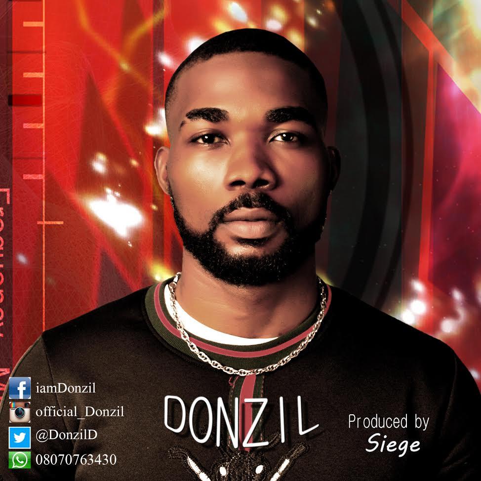 Donzil - Fake Life