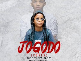 Destiny Boy – Jogodo (Fuji Cover)