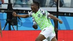 Ahmed Musa Earns Nigeria Win Over Iceland