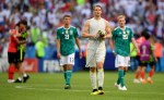 Defending Champion Germany Knocked Out of 2018 World Cup