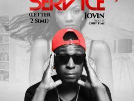 Jovin - Service (Letter 2 Simi)