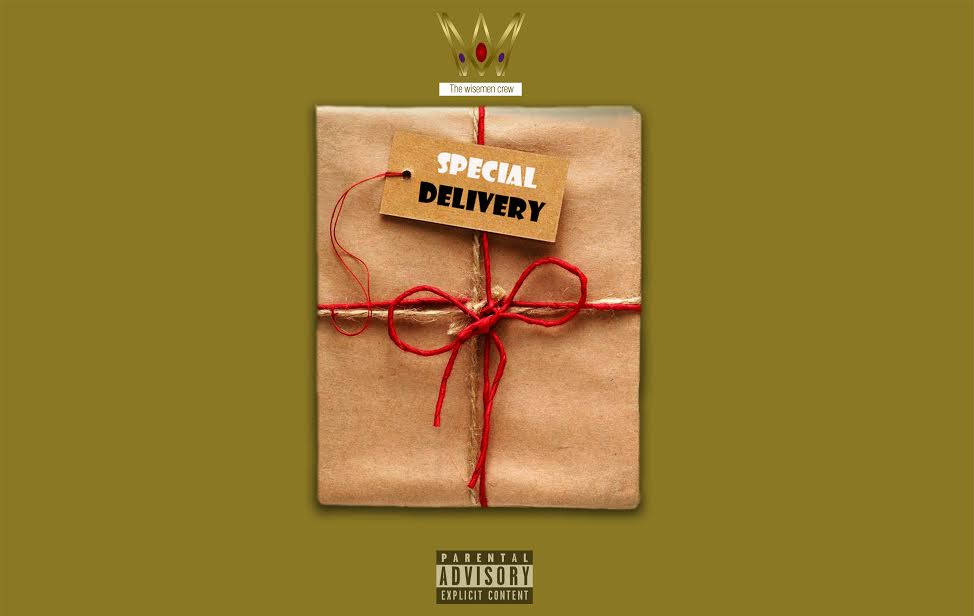 The Wisemen - Special Delivery