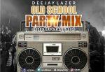 MiXTAPE: DeeJay LaZer – Old School Party Mix