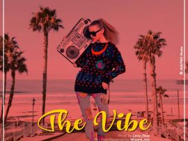 Bellz - The Vibe ft. Trevon Geesicks (Prod. By Lexyflow)