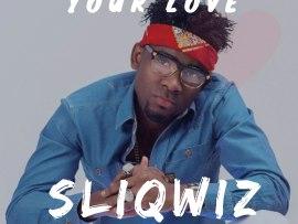 SliqWiz - Your Love