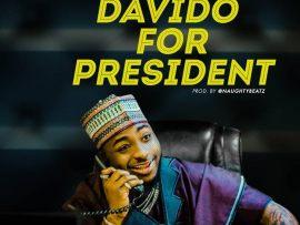 Brandon - Davido For President