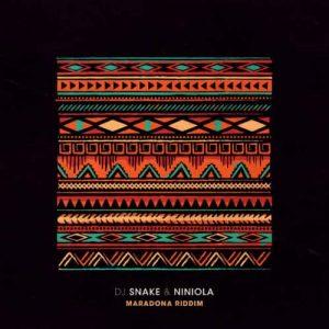 DJ Snake X Niniola – Maradona