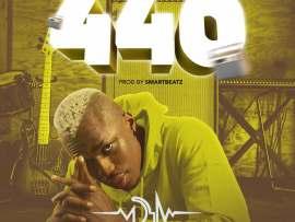 DJ G Money - Fi Si 440