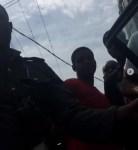 Nigerian Female Dancer Korra Obidi Beaten By Police Officers in Lagos [Video]