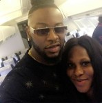 Lady Claims She Had Sex With BBNaija Star Teddy A On The Plane