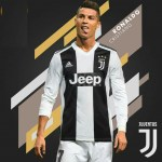 Cristiano Ronaldo Has Reportedly Signed For Juventus From Real Madrid And Passed A Medical