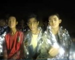 Six Members of Thai Soccer Team Rescued From The Cave [Photos]