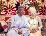 Zahra Buhari Welcomes Baby Boy in Spain