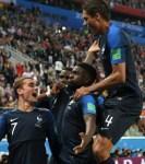 World Cup 2018: France Beat Belgium To Reach World Cup Final