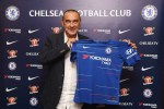 Chelsea Announced Maurizio Sarri As New Manager To Replace Antonio Conte
