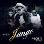 Indomix-Jango-Artwork Audio Music Vídeos