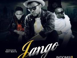 Indomix – Jango ft. Ice Prince & Mr. Slim