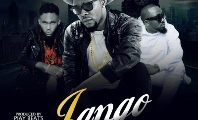 Indomix – Jango ft. Ice Prince & Mr. Slim