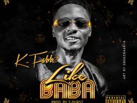 Kfabbz – Like Baba