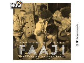 RaheemOnUGurls - Faaji