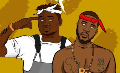 Wande Coal & DJ P Montana – Tupac