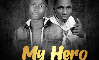 Wonder - My Hero Ft. Snow (Prod By Skillz Beatz)