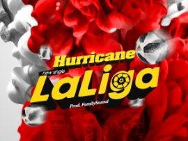 Hurricane - Laliga