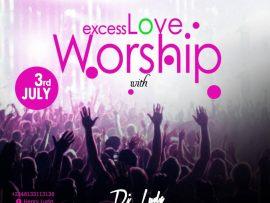 MIXTAPE: Dj Luda - Excess Love Worship