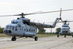 18 People Dead As Two Russian Helicopters Collide Mid-Air
