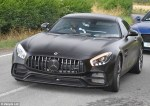 Photos: Manchester United striker Romelu Lukaku Splashes £102,000 On New Mercedes AMG-GT Coup Whip