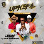 Leemo Ft. Skiibii & Harrysong – Up Nepa 2.0