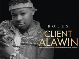 Bolex - Client Alawin