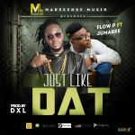 Flow-P-Just-Like-Dat-ft.-Jumabee Mixtapes Recent Posts