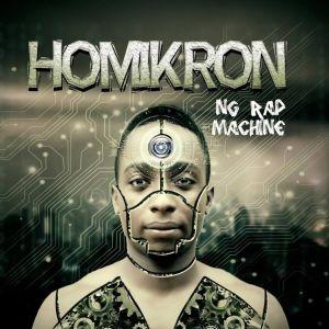 Homikron-NG-Rap-Machine-300x300 Audio Music Recent Posts