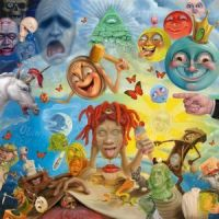 FULL ZIP ALBUM: Trippie Redd - Life's a Trip ZIPPYSHARE MP3