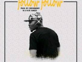 Feelam Boy - Follow Follow