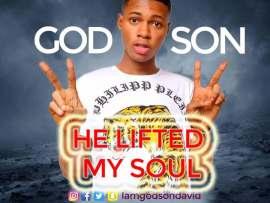 God Son - He lifted My Soul