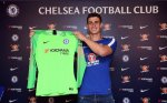 Chelsea Have Signed Kepa Arrizabalaga From Athletic Bilbao For £71m, A World Record Deal