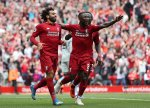 Liverpool Beat West Ham 4-0 At Anfield