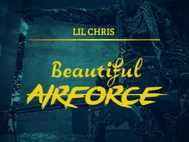 Lil Chris – Beautiful Airforce