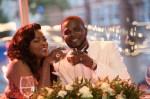 Funke Akindele And JJC Skillz, Celebrates 2nd Wedding Anniversary