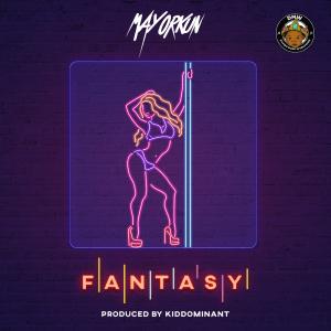 Music: Mayorkun – Fantasy